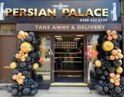Persian Palace Iranian Halal Restaurant Harrow London