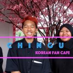 Chingu 'Fan' Cafe Halal Indonesia Korea