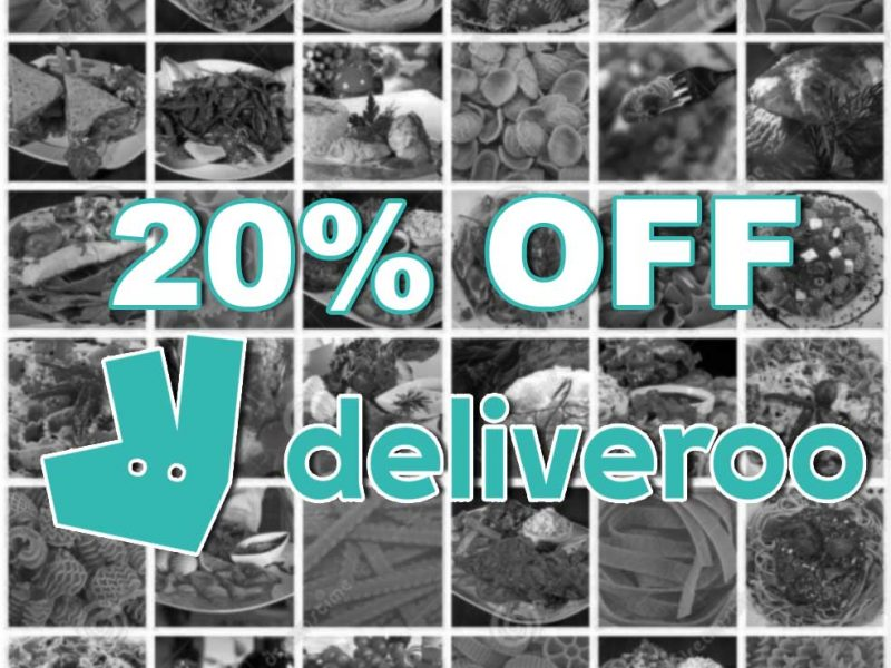 Deliveroo Ramadan Halal Restaurants Delivery