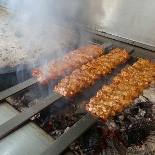 Divan Turkish Restaurant
