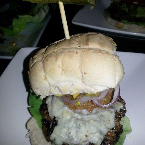 Handmade Burger Co. - Wembley Park Retail Outlet