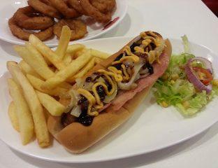Big Moe's American Diner