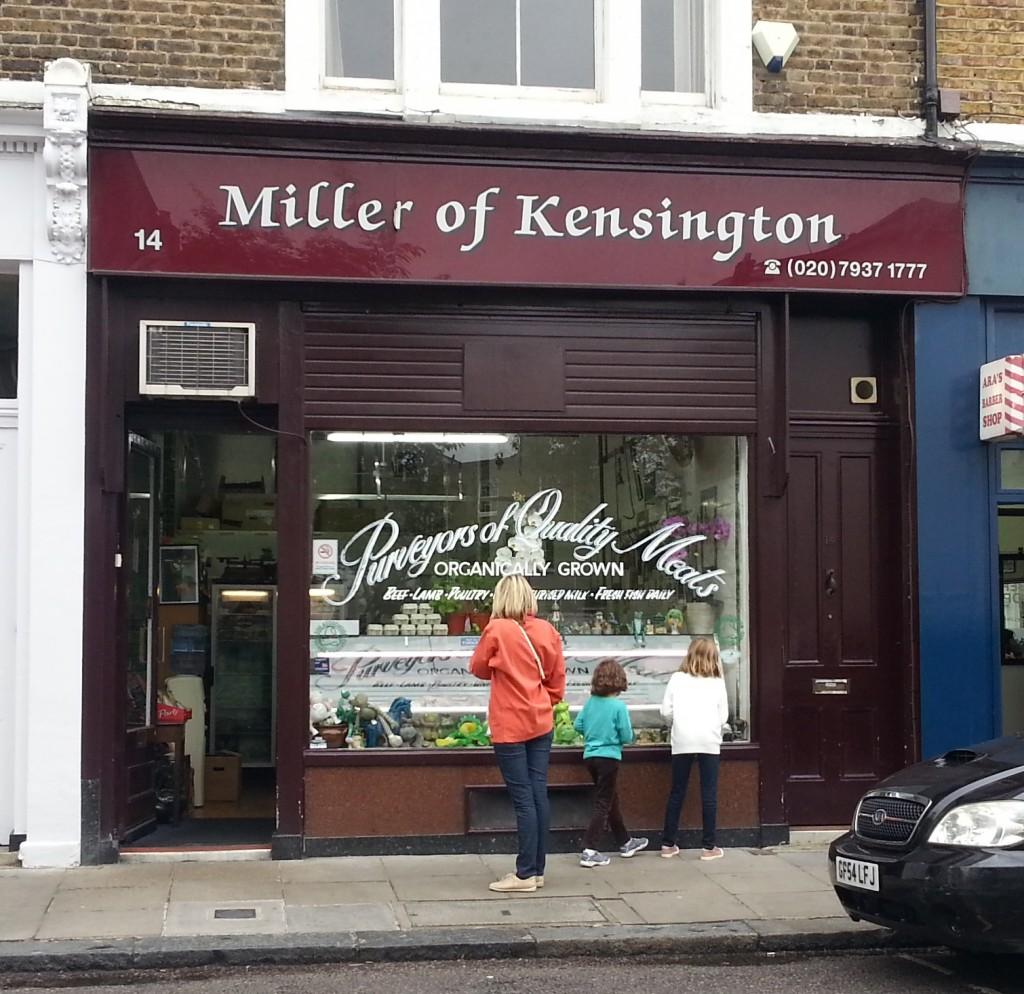 Miller of Kensington