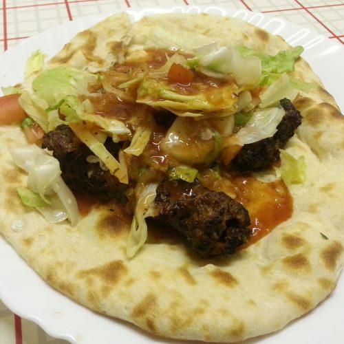 Shahi Nan Kebab Southall