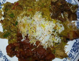 KT Colombo Taste - Perivale