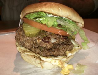 fat burger camden american