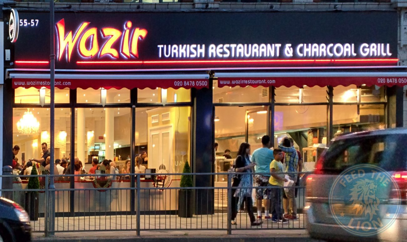 Kitchen Design Nottingham Wazir Turkish Restaurant Amp Charcoal Grill Ilford