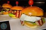 meat Rack Earlsfield burgers