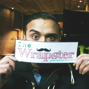 The Wrapster