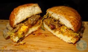 brioche burger fresh prince cut