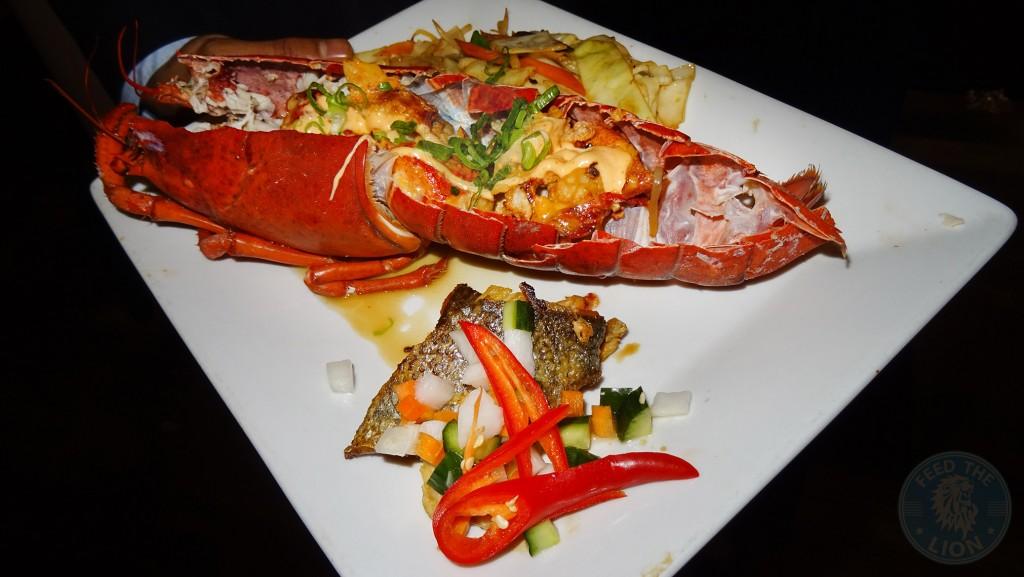SEN-NIN--Japanese-Teppanyaki-&-Sushi-lobster