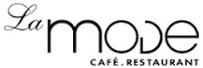 la mode cafe logo dubai