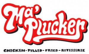 ma plucker logo