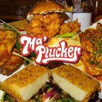 Ma' Plucker Chicken Soho London