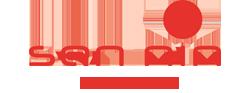 sennin islington logo