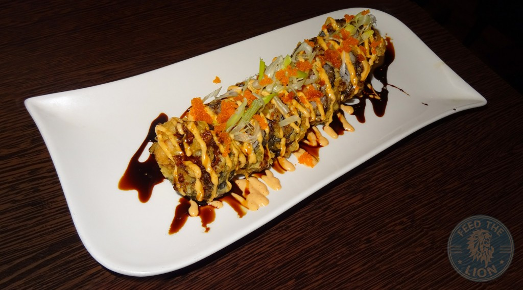 SEN-NIN Japanese Teppanyaki islington