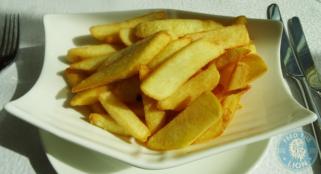 Al Grissino - French Fries AHD 35
