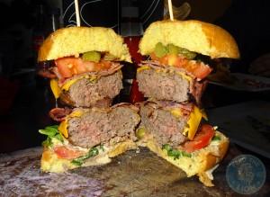 big ben burger steak out steakout