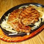 steak Rib Eye 8oz steakout