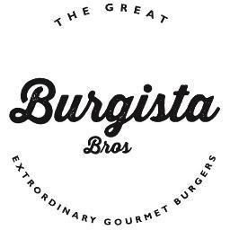 burgista bros logo
