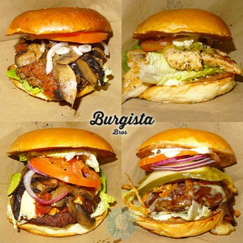burgista bros baker street shepherds bush burgers