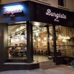 Burgista Bros Shepherds Bush branch