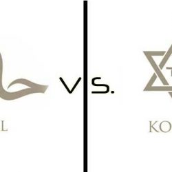 kosher halal meat jew islam