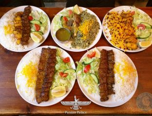persian palace west ealing