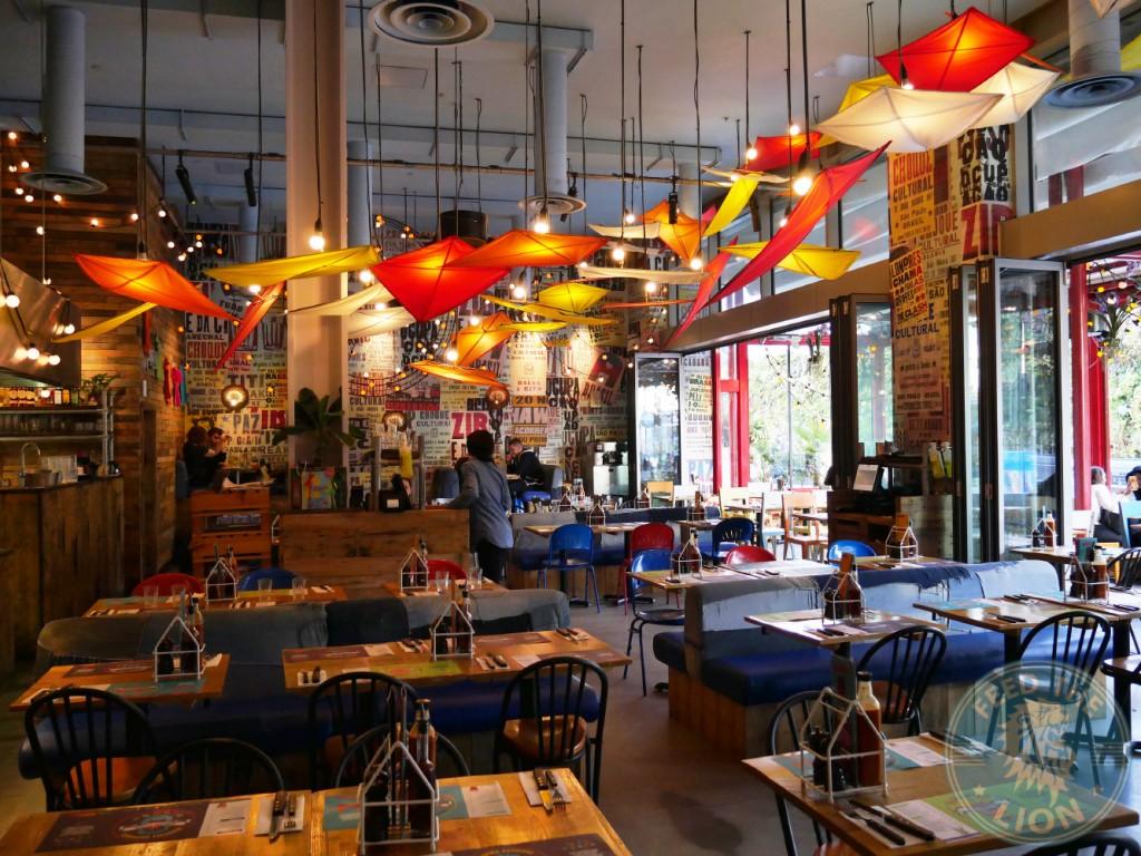 cabana brasilian barbecue restaurent halal london burger steak white city westfield jesus rio