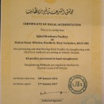 halal certificate cabana brasilian barbecue restaurent halal london burger steak white city westfield jesus rio statue pepper