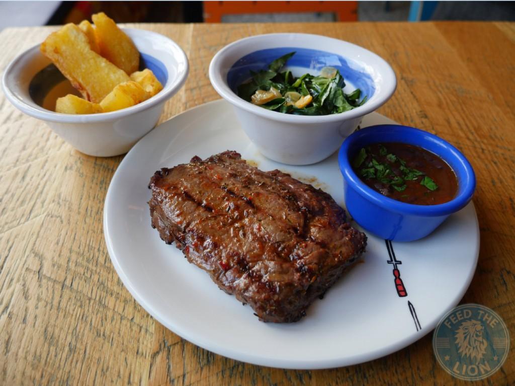 cabana brasilian barbecue restaurent halal london burger steak white city westfield