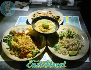 east street pan asian london thai curry