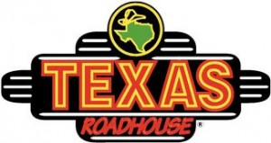 texas road house logo dubai