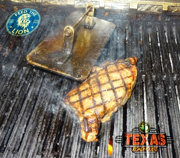 Texas Roadhouse (Steakhouse) – Dubai