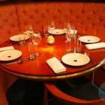 darbaar abdul yaseen liverpool street indian fine dinning decor