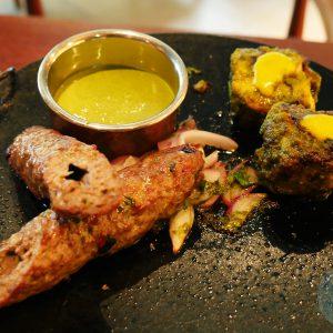 darbaar abdul yaseen liverpool street indian fine dinning kebab