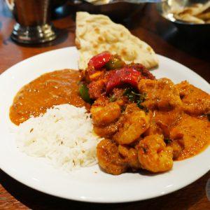 daawat food darbaar abdul yaseen liverpool street indian fine dinning
