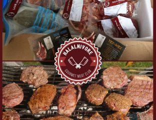 halalnivore meat steak burger bbq halal food