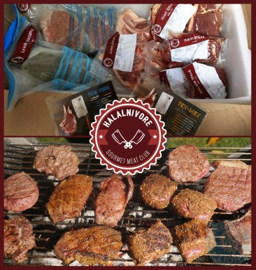 Halalnivore – Gourmet Meat Club (with FtL BBQ)