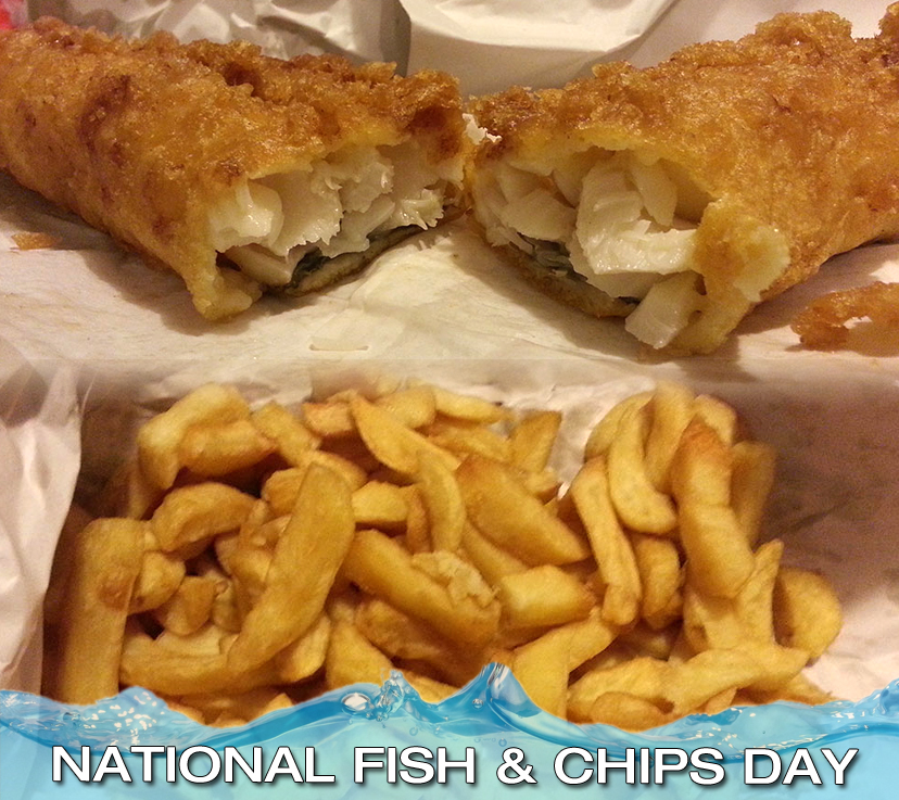 national-fish-chips-day