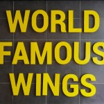 Fat Burger Camden buffelo wings world famous