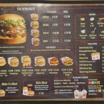 Fat Burger menu Camden buffelo wings