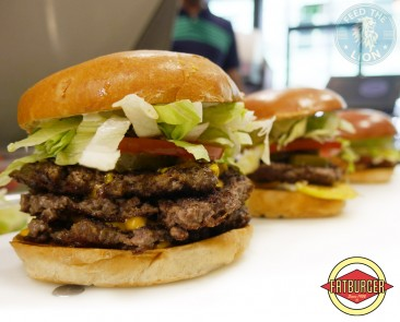 Fatburger – Camden (Revisit)