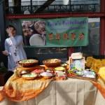 Taz's Kitchen London Halal Food Festival