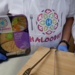Haloodies London Halal Food Festival 2016