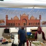 London Halal Food Festival 2016