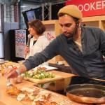 Ali Imdad London Halal Food Festival 2016
