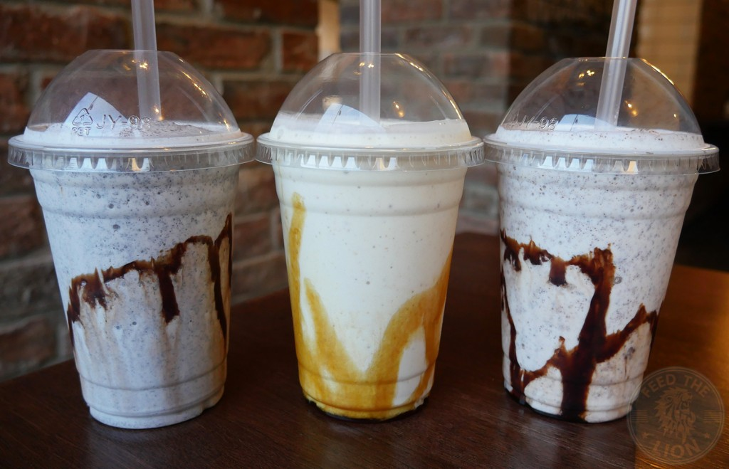 gourmet guys bayswater milkshake