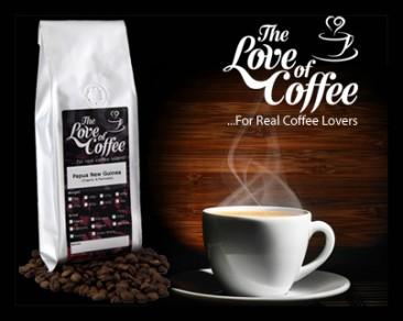 National & International Coffee Day (29 Sept – 1 Oct)