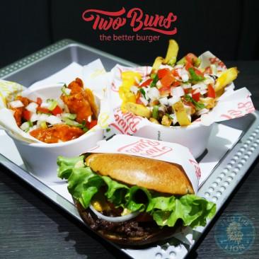 Two Buns (The Better Burger) – Harrow